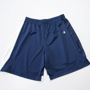 Champion Drawstring Fast Break Double Dry Shorts